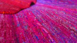 Beautiful Asia photos - vibrant jewel tones fabric - opulent lavish design.JPG